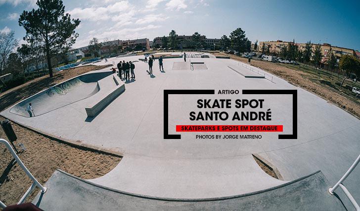 14363Skate Spot de Santo André