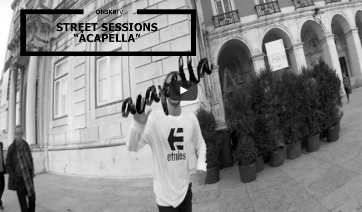 14230Street Sessions # 2 – àCapella||4:10