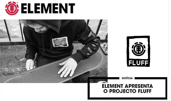14498Element apresenta projeto FLUFF