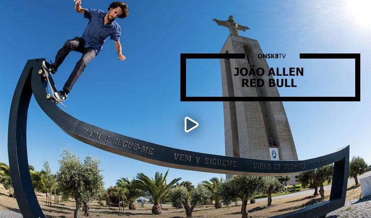 14400Red Bull|João Allen||2:03