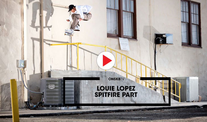 14443Louie Lopez|Spitfire Part||3:31