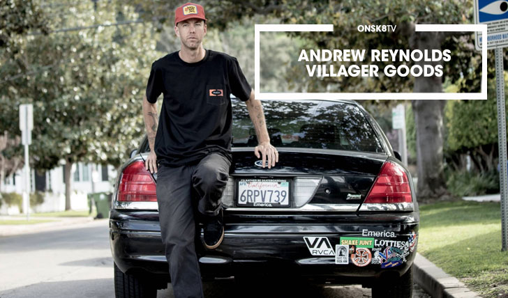 14653Andrew Reynolds: Villager Goods||9:58