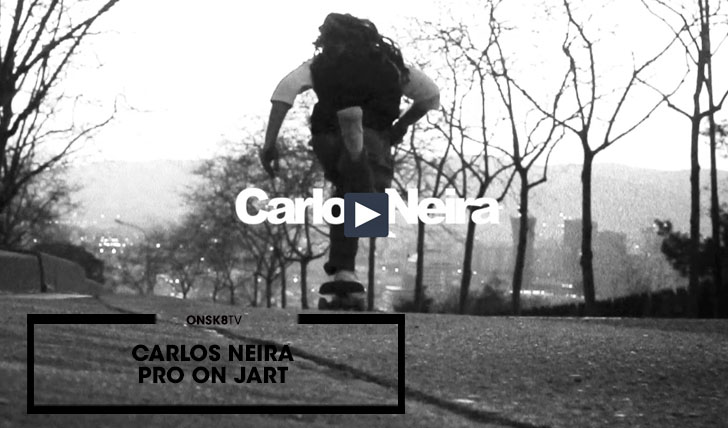 14592Carlos Neira Pro For Jart||3:44