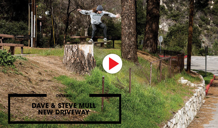 "14595Steve & Dave Mull ""New Driveway""