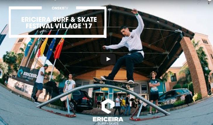 14598Ericeira Surf & Skate Festival Village '17||3:36