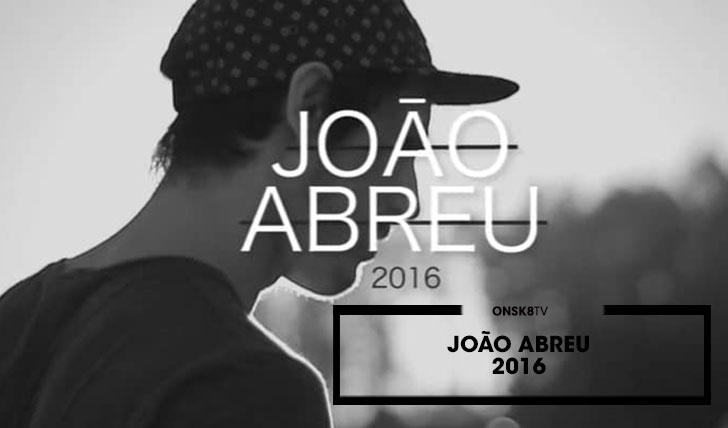 14630JOÃO ABREU 2016||4:21