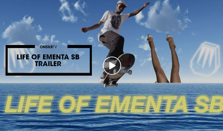 "14601EMENTA SB – ""LIFE OF EMENTA SB"" (trailer)||2:38"