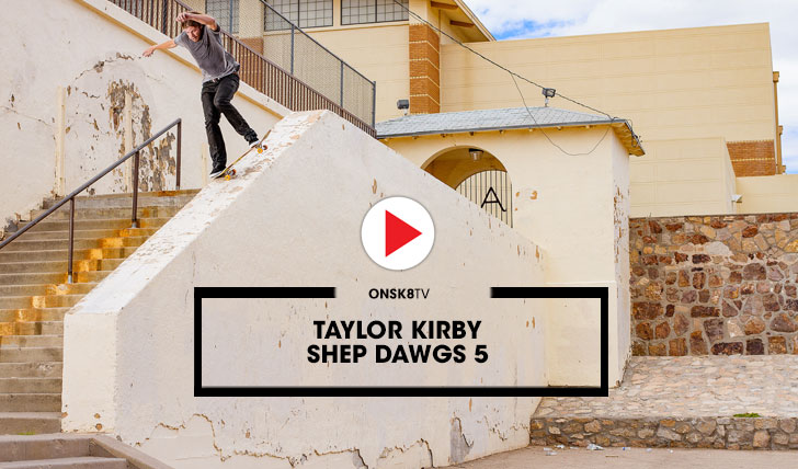 "14589Taylor Kirby ""Shep Dawgs 5″||6:16"