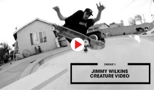 jimmy-wilkins-creature-video