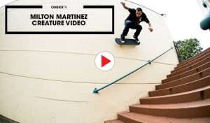 milton-martinez-creature-video
