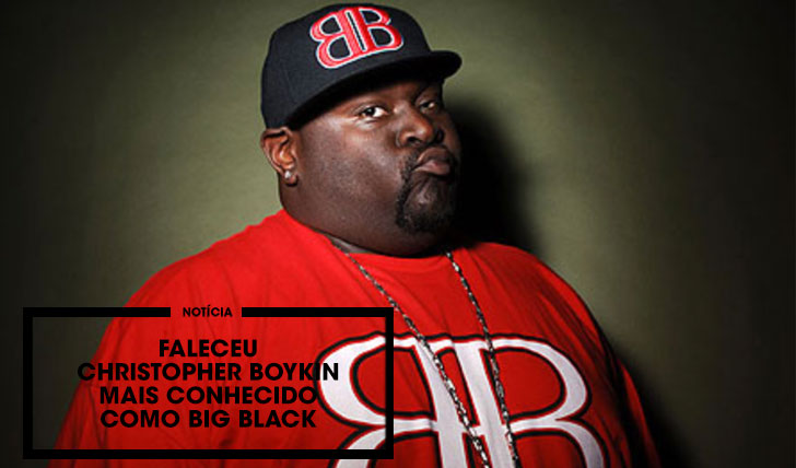 14724R.I.P. Big Black