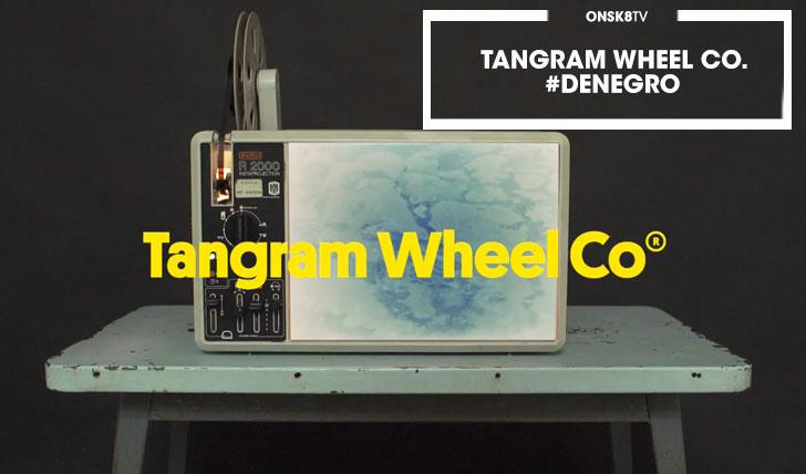 14764Tangram Wheel Co. #DENEGRO||16:57