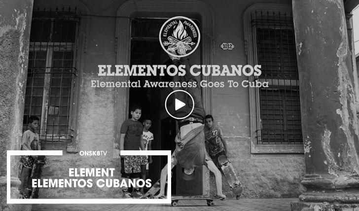14867Elementos Cubanos||5:20