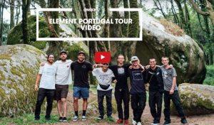 element-portugal-tour-video