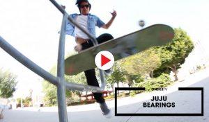 juju-bearings