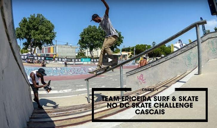 15193Ericeira Surf & Skate Team DC Skate Challenge 2017 Cascais||2:45