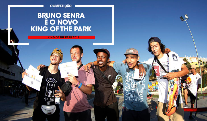 15287Bruno Senra é o novo King of the Park
