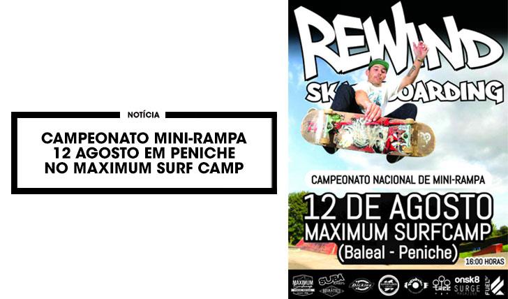 15311Campeonato de Mini-Rampa 12 Agosto Peniche|Max Surfcamp