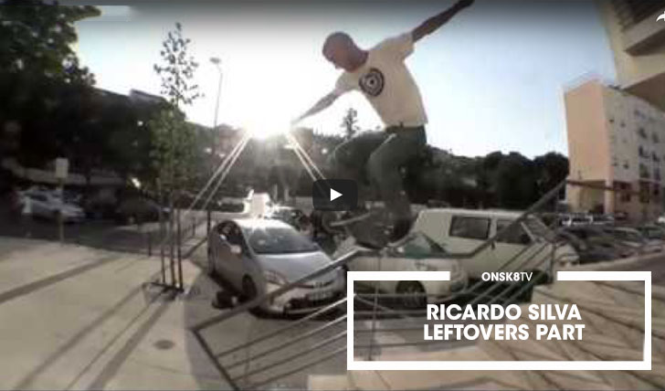 "15377Ricardo Silva ""leftovers"" part