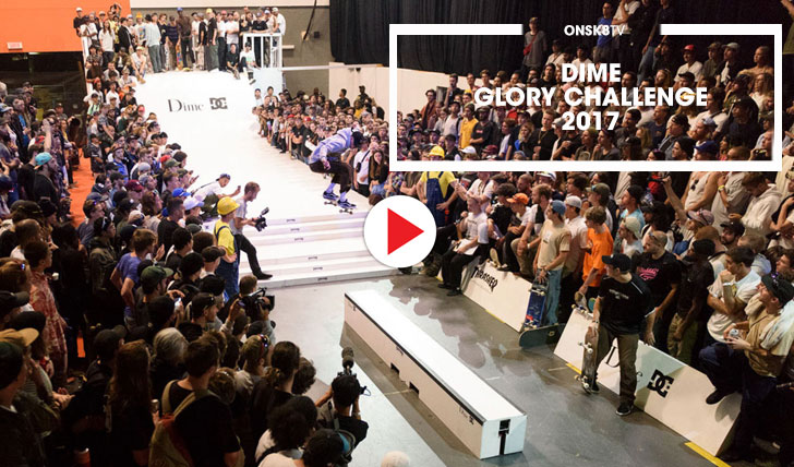 15477Dime Glory Challenge 2017||12:00