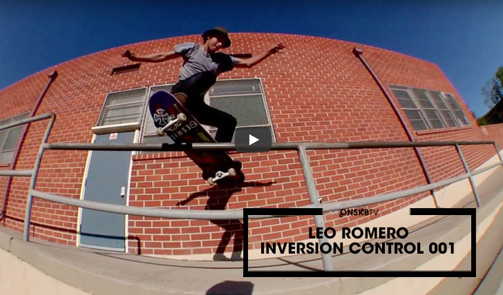 15537LEO ROMERO INVERSION CONTROL 001||0:57