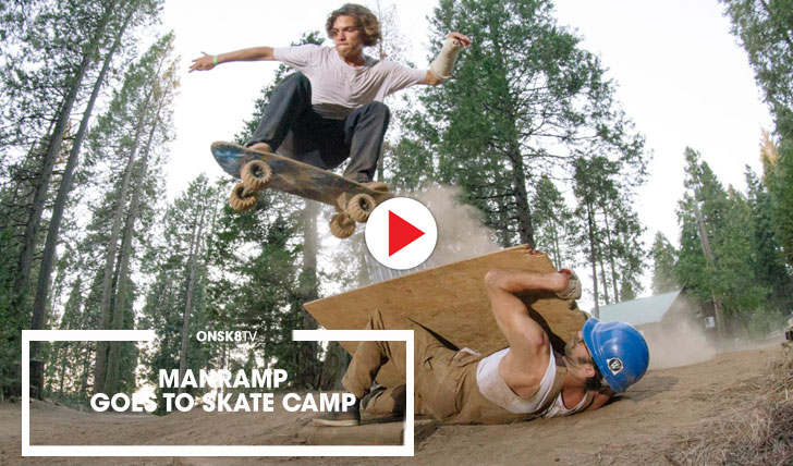 15447Manramp Goes to Skate Camp||2:04