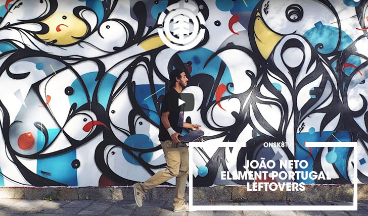 15641João Neto|Leftovers|Element Portugal||2:42
