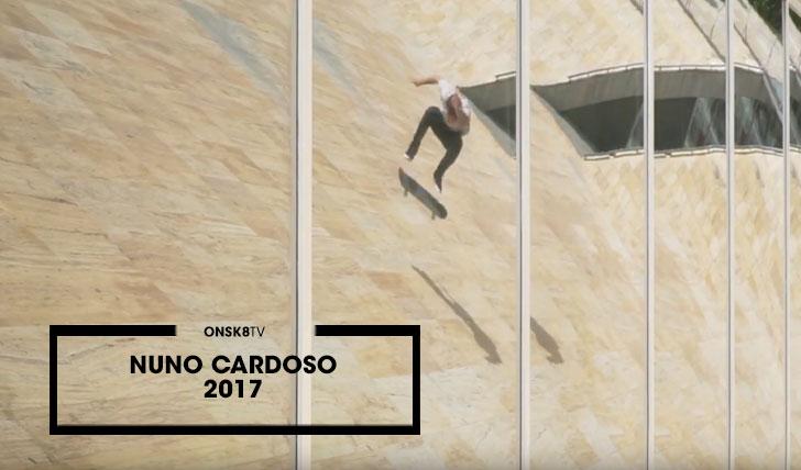 15627Nuno Cardoso 2017||2:50