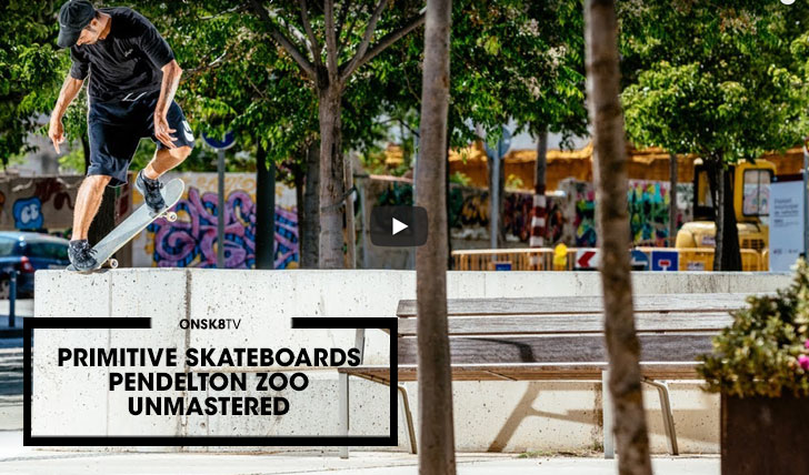 15635Primitive Skate|Pendleton Zoo (Unmastered)||14:26