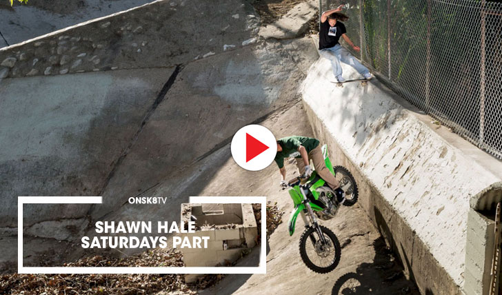 "15644Shawn Hale ""Saturdays"" Part