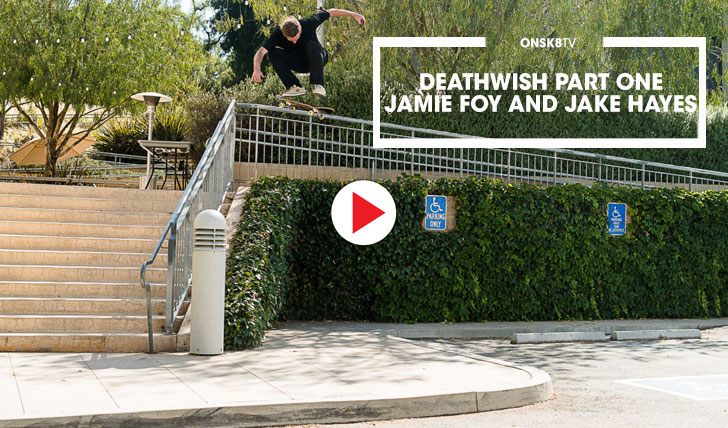 15754Deathwish Part One: Jamie Foy and Jake Hayes||10:30