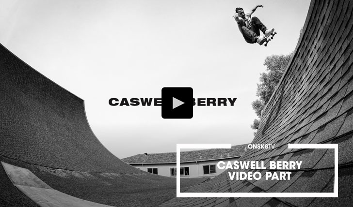 15742Caswell Berry Video Part||4:08