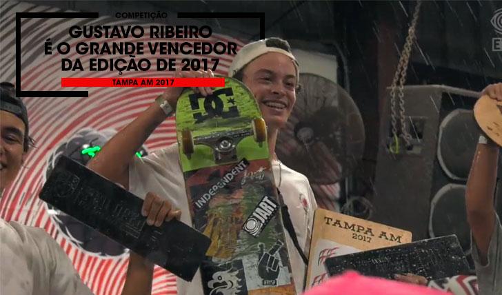 15772Gustavo Ribeiro vence a 24ª edição do TAMPA AM