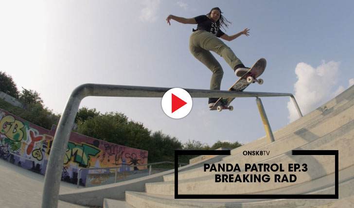 15841Panda Patrol: Episode 3. Breaking Rad||7:17