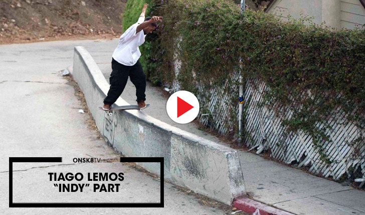 "15813Tiago Lemos' ""Indy"" Part