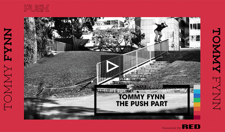 15778TOMMY FYNN THE PUSH PART||3:07