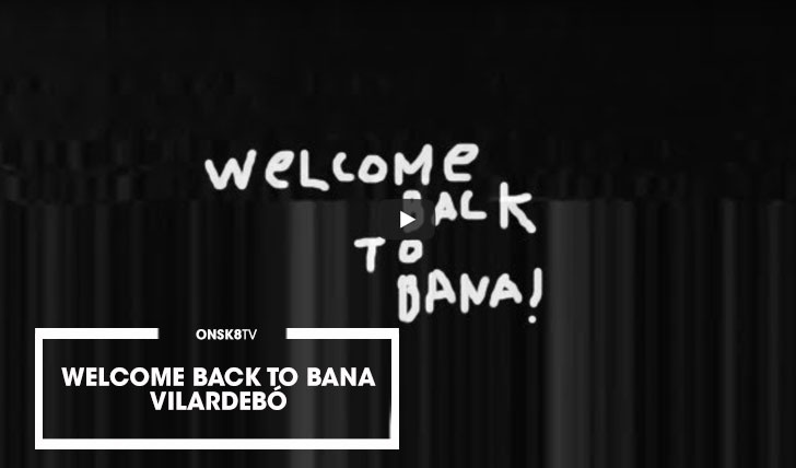 15757Welcome Back To Bana – Vilardebó||4:25