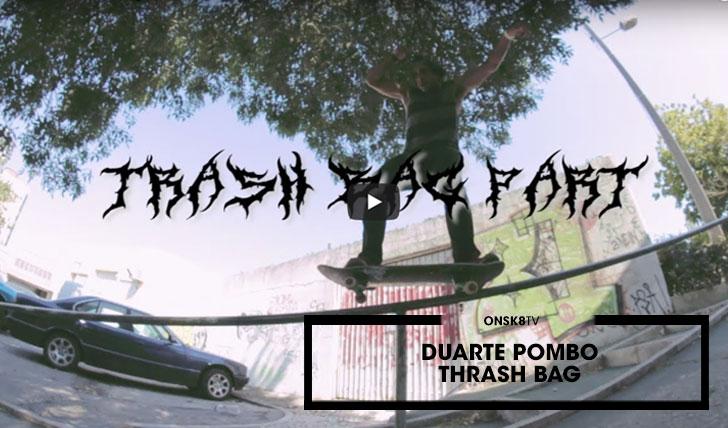 15911Duarte Pombo|Thrash Bag||2:45