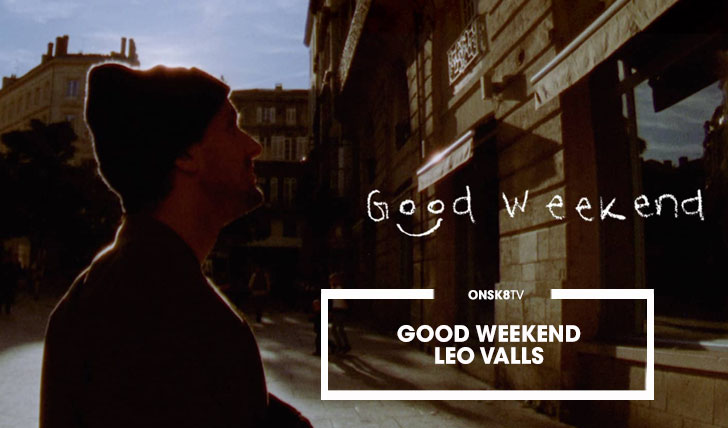 15950Good Weekend – Leo Valls||2:42