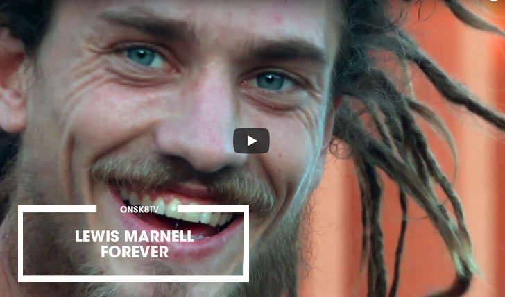 15977Lewis Marnell | Forever||4:59