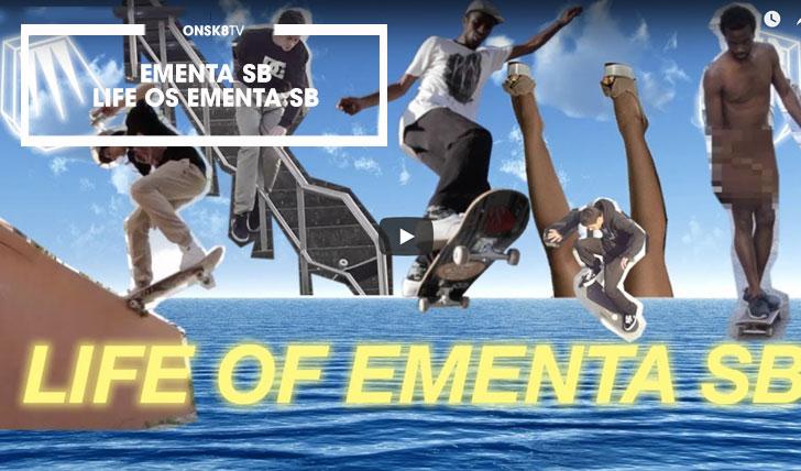 15999Ementa SB – Life of Ementa SB #1||14:11