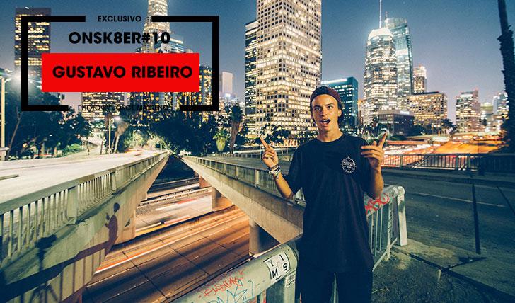 15928ONSK8ER#10|Gustavo Ribeiro