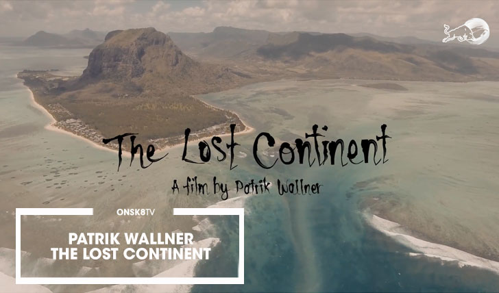15956Patrik Wallner|The Lost Continent Pt.1||7:11