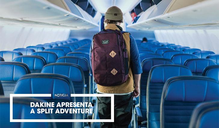 16036DAKINE Apresenta a Split Adventure