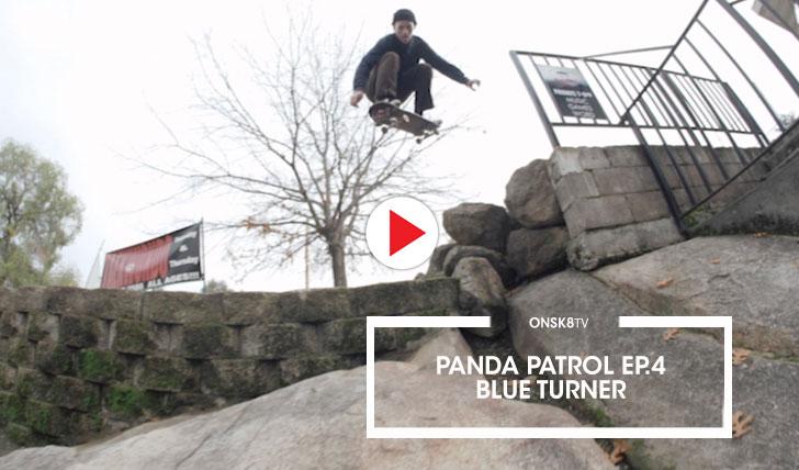 16058Panda Patrol ep. 4|Blue Turner||6:30