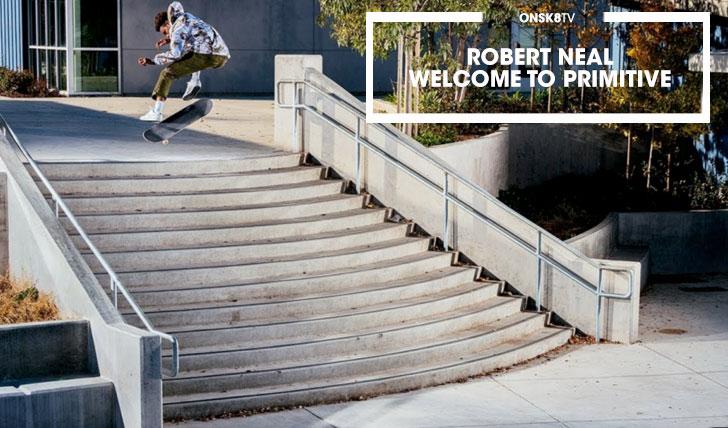 16090Robert Neal Welcome to Primitive||12:56