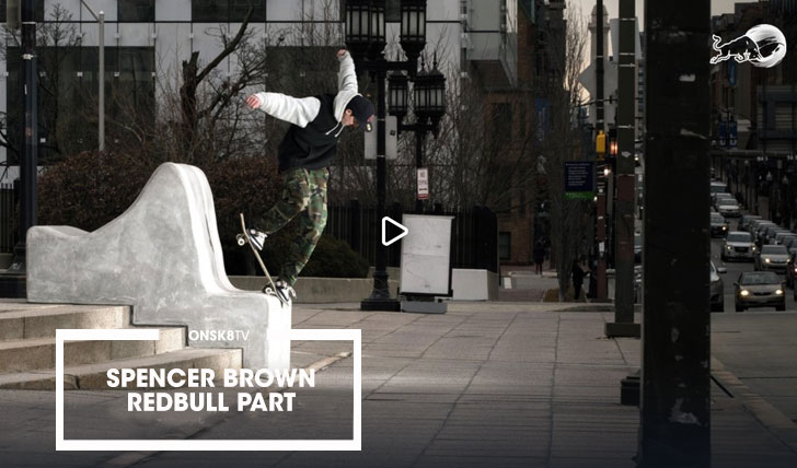 16065Spencer Brown|Redbull Part||3:04