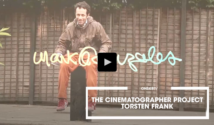 16068The Cinematographer Project|Torsten Frank||5:51