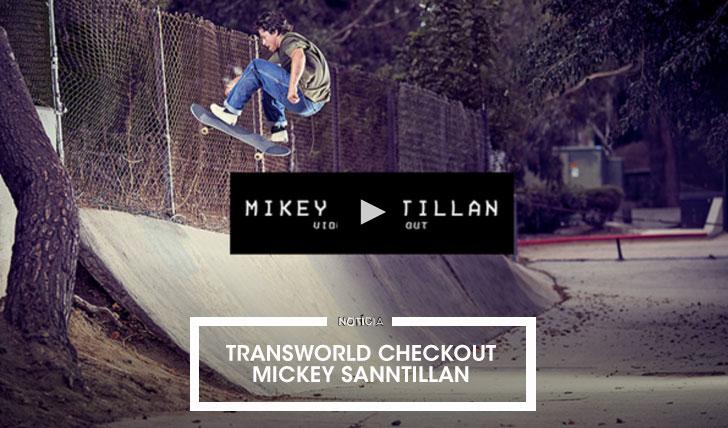 16016Video Check Out: Mikey Santillan||2:08