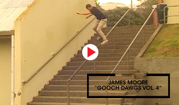 "16121James Moore ""Gooch Dawgs Vol. 4″